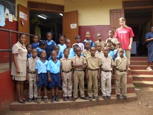 Teach Computer Skills as a Projects Abroad Volunteer in Jamaica