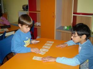 Alex and Ivan