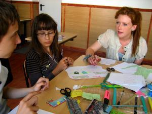 Special Needs in Romania