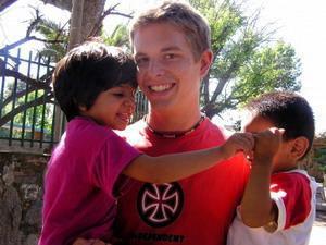 Care volunteer in Argentina