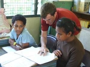 Teaching Maths